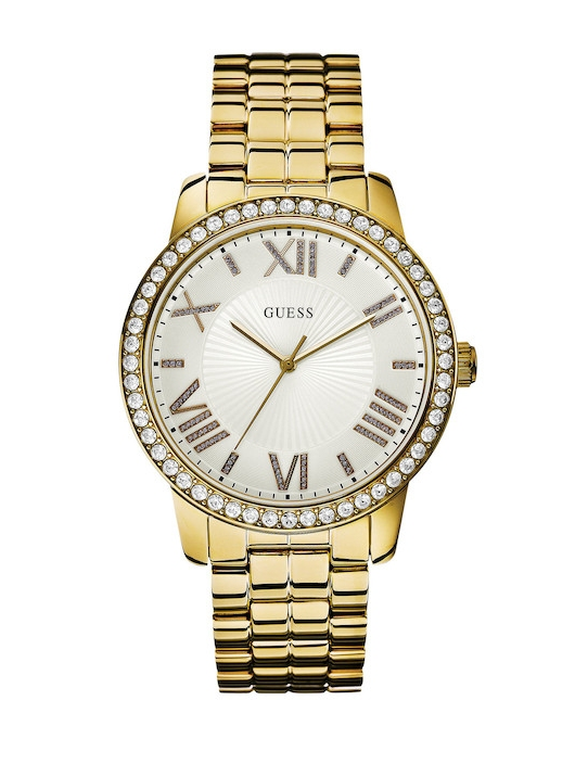 GUESS hodinky U0329L2