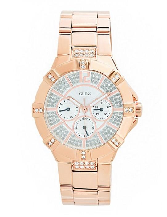 GUESS hodinky U15502L1