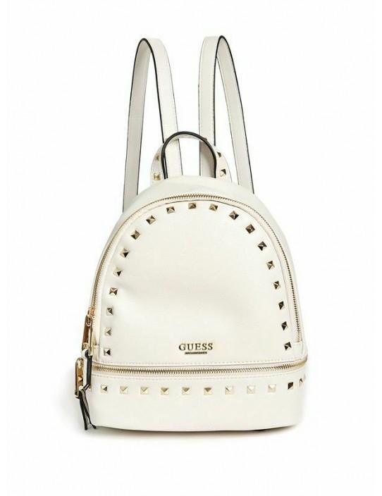 GUESS batoh Lisa Studded Backpack...