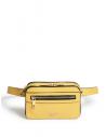 GUESS kabelka Hanna Convertible Belt Bag žltá
