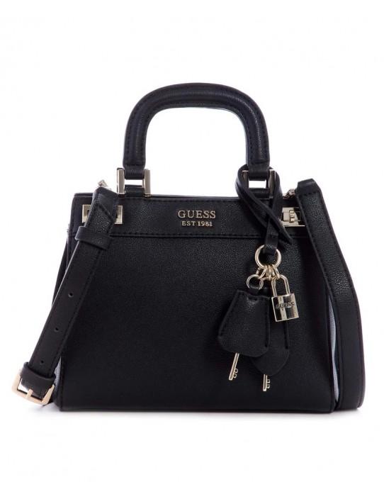 GUESS kabelka Katey Mini Satchel Bag...