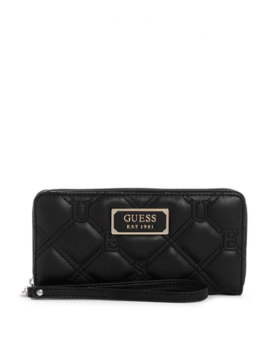 Outlet - GUESS peňaženka Lolli...