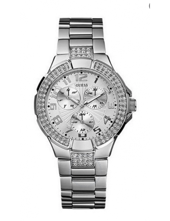 Outlet - GUESS hodinky G12557L