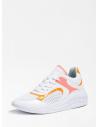 GUESS tenisky Saucey Low Top Sneakersbiele