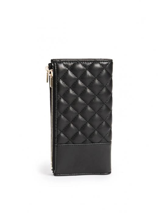 GUESS peňaženka Hailey Quilted...