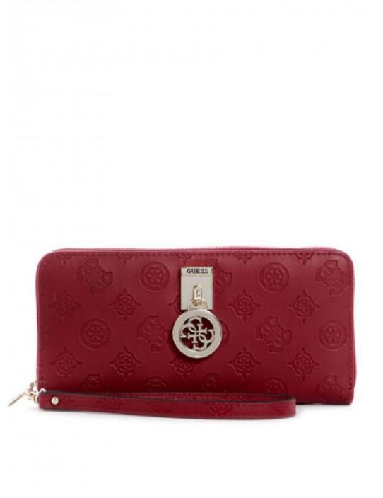 GUESS peňaženka Ninnette Large...