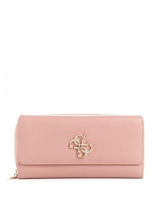 GUESS peňaženka Kelsey Clutch...