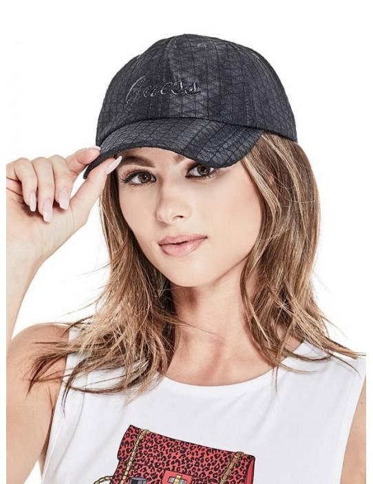 GUESS čiapka Mesh Logo Baseball Hat...