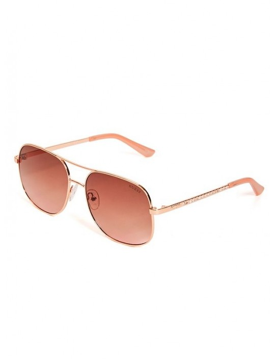 Outlet - GUESS okuliare Rose...