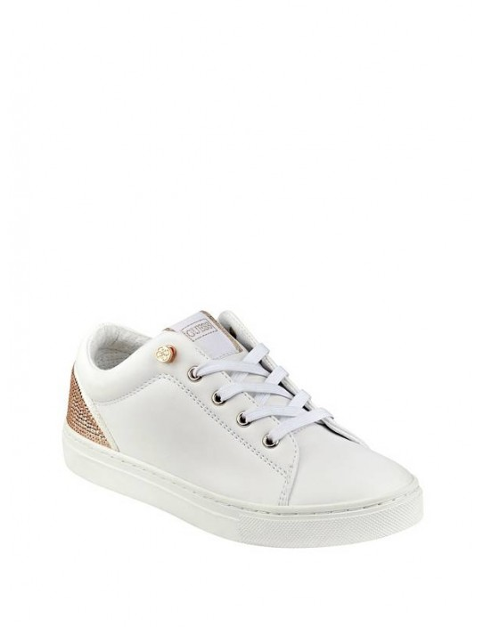 GUESS tenisky Jollie Low-Top Sneakers...