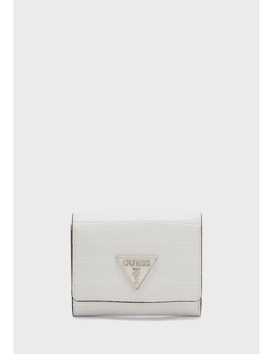 GUESS peňaženka Maddy Small Trifold...