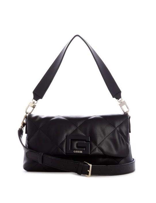 GUESS kabelka Brightside Shoulder Bag...