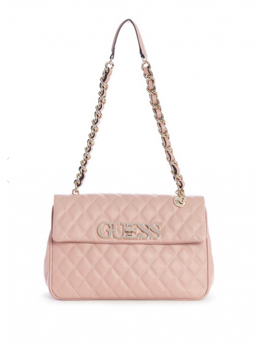 GUESS kabelka Sweet Candy Quilted...