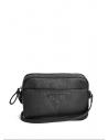 Outlet - GUESS kabelka Rigden Logo Camera Bag čierna