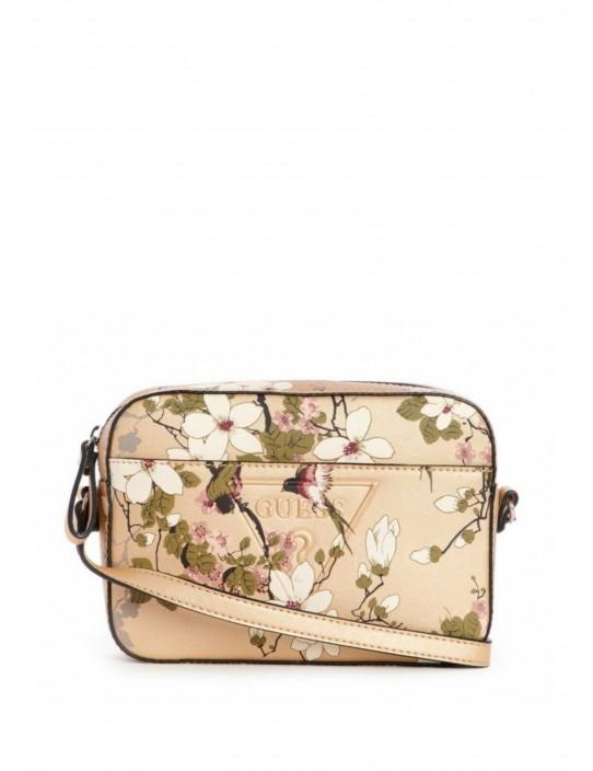 Outlet - GUESS kabelka Rigden floral