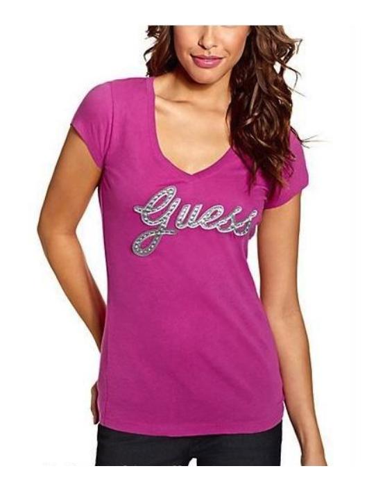 Outlet - GUESS tričko
