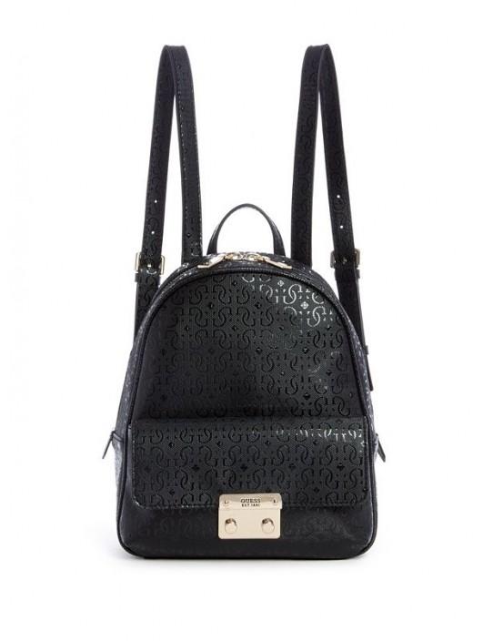 GUESS batoh Tamra Small Logo Backpack...