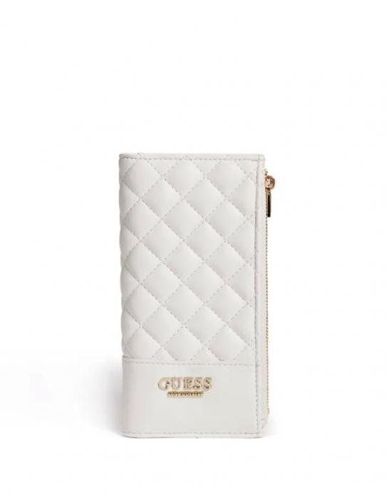 Outlet - GUESS peňaženka Hailey...